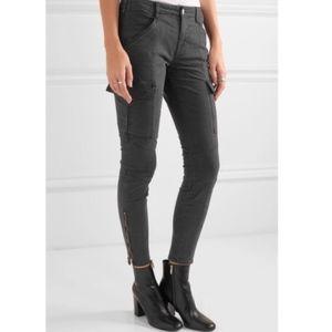 J BRAND Black Forest Ella Mae jeans